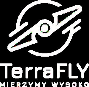 Logo firmy TerraFLY